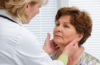Limfóma: az ötödik leggyakoribb daganattípus
